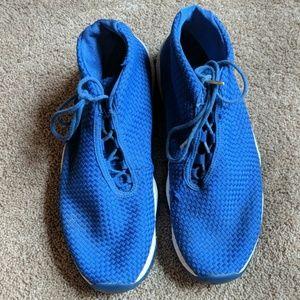 Air Jordan Future Varsity Royal Shoes!